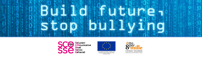 progetto europeo build future stop bullying