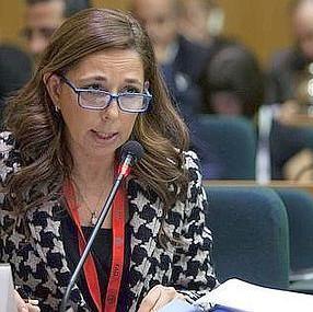 Isabella Rauti_adnkronos