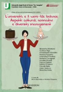 Università e workflow balance - Copertina